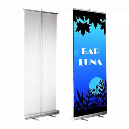 Roll-up 85x205cm